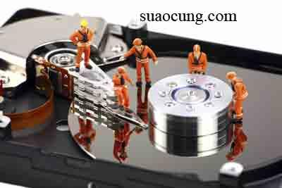 sửa ổ cứng chuyên nghiệp
