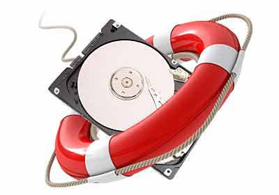 phần mềm phục hồi dữ liệu ổ cứng