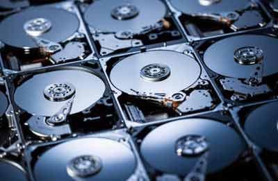cách chọn mua ổ cứng hợp lý