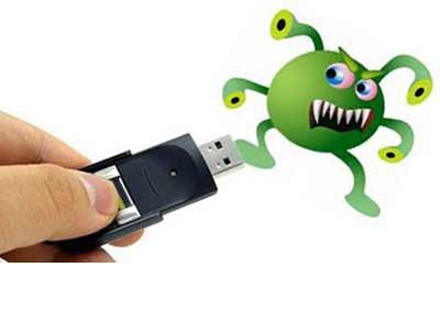 cách lây lan virus máy tính