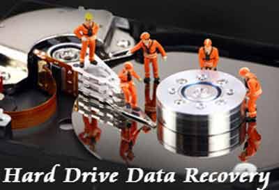 cứu dữ liệu ổ cứng HDD