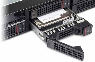 phục hồi dữ liệu ổ cứng máy chủ