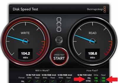 tăng tốc độ truyền dữ liệu ổ cứng
