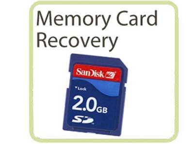 Cách phục hồi dữ liệu thẻ SD bị hỏng