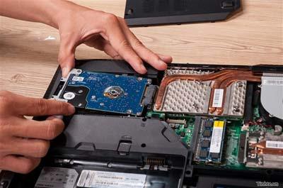 hdd laptop - những thông tin cơ bản