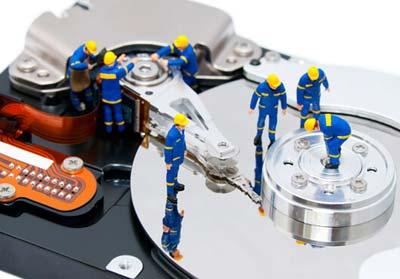 hỏng ổ cứng nhận biết thế nào
