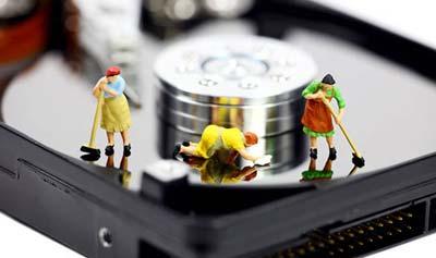 tăng dung lượng ổ cứng