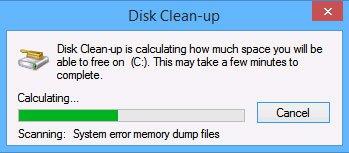 tăng dung lượng ổ cứng máy tính