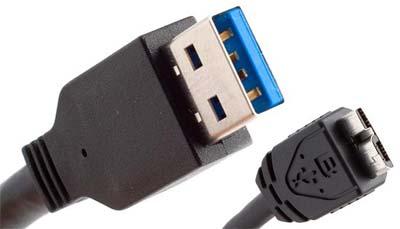 ưu điểm vượt trội của USB 3.0
