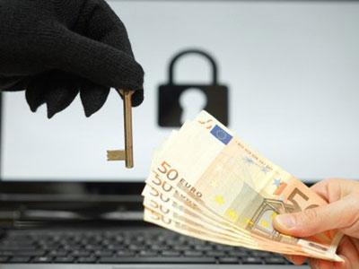 chống virus mã hóa dữ liệu